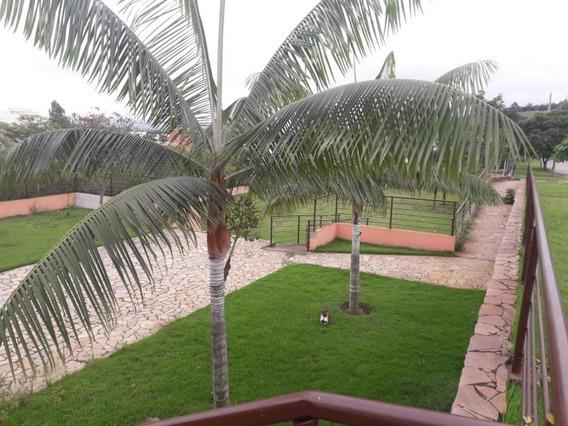 Terreno Padrão Em Caçapava - Sp - Te0003_prst