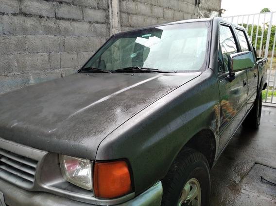Chevrolet Luv Basica