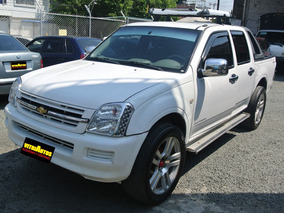 Hermosa Camioneta Doble Cabina Chevrolet D Max Modelo 2007 T