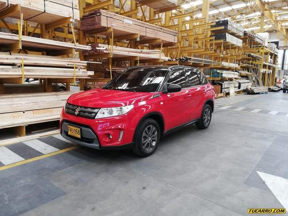Suzuki Grand Vitara Vitara 2wd