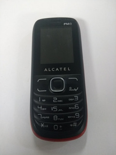 Alcatel One Touch 316g Semi-novo Dual Sim