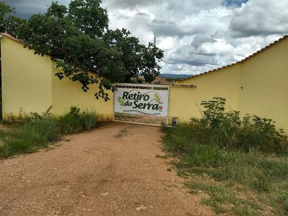 Fazendinha Para Comprar No Condomínio Rural Retiro Da Serra Em Jaboticatubas/mg - Blv4451