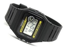 Relógio Casio F-94wa-1dg Digital A Prova D