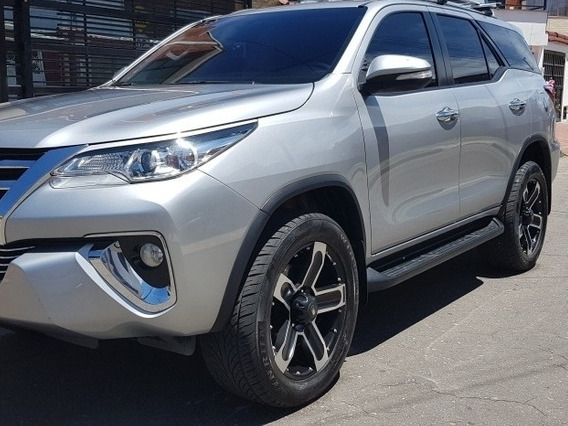 Toyota Fortuner 2.7 Gasolina 4x2