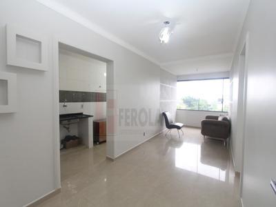 Qe 02 Apartamento 2 Quartos A Venda No Guará Vista Livre - Flp0116 - 33347034
