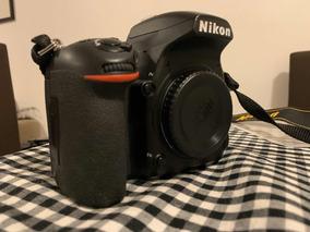 Camera Fotográfica D750 Nikon