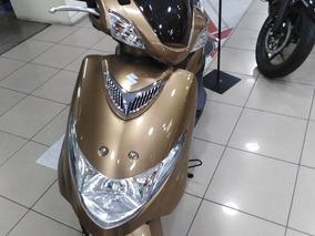Moto Scooters Suzuki