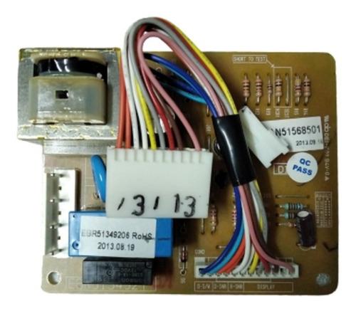 Tarjeta Electronica Para Nevera LG P/no.ebr51349206