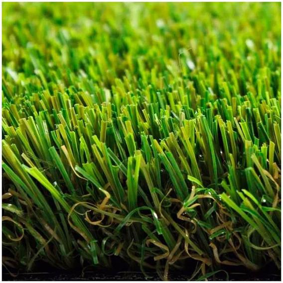 Grama Sintética Garden Grass Européia 25mm Frete Gratis