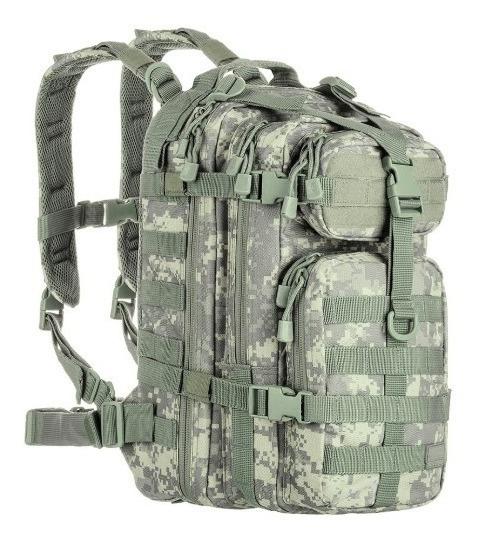Mochila 30 Litros Tática Militar Camping Ergonômica Assault