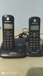 Telefono Motorola Inalambrico + Regalo