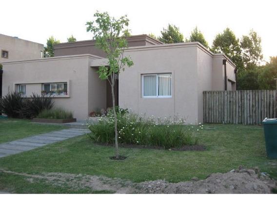 Casa Venta Barrio Cerrado San Francisco Tigre Villanueva