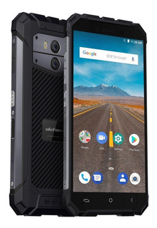 Ulefone Armor X Ultra Resistente Android 8.1 Prova D