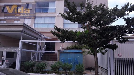 Apartamento Em Pestana - Osasco - 42337
