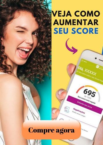 Seu Score Como Está ?