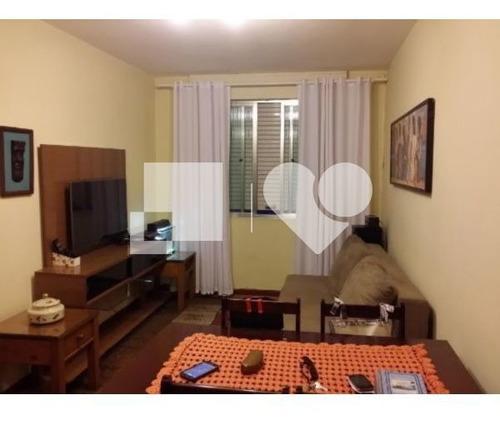 Imagem 1 de 15 de Apartamento - Menino Deus - Ref: 6880 - V-235994