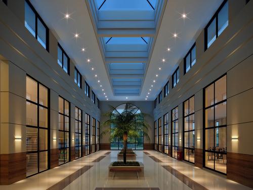 Imagem 1 de 3 de Promocional Salas Comerciais 46m² A 800m² São Caetano Sul