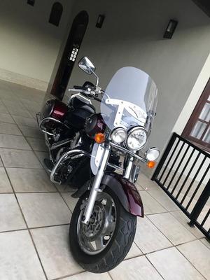 Kawasaki Kawasaki Vc 1500