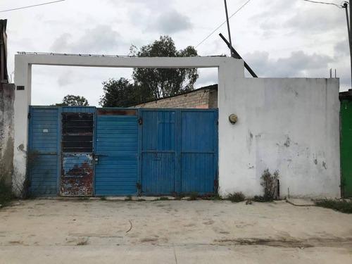 Imagen 1 de 6 de Terreno En Venta Barrio De Fatima