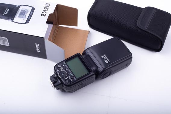 Speed Light Mk900 I-ttl - Para Nikon