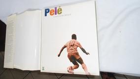 Livro : Pelé O Atleta Do Século