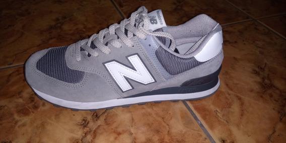Tênis New Balance 574 Classic