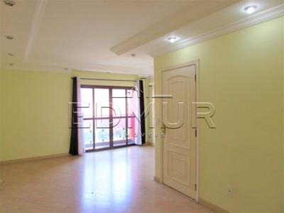 Apartamento - Parque Das Nacoes - Ref: 16692 - L-16692