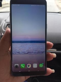 Vendo Samsung A8 Plus