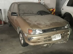 Toyota Starlet Para Desarmar