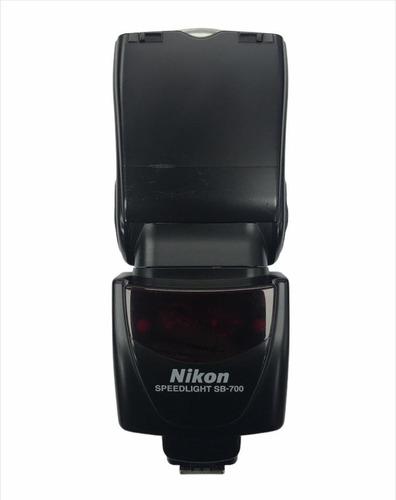 Flash Nikon Sb700