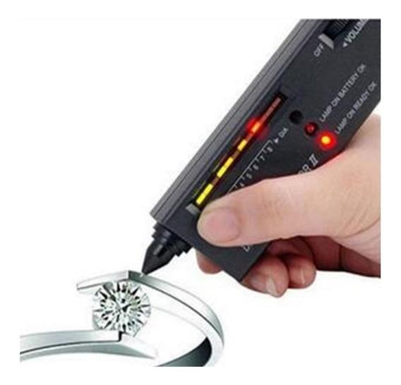 Detector De Diamantes 2 Selector Piedras + Pila 9v Gratis