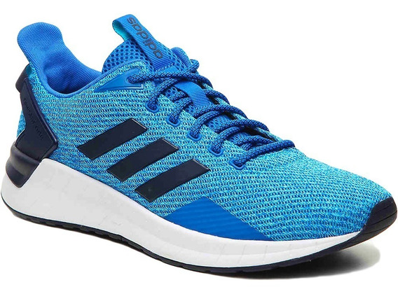 Zapatos adidas Running Questar Ride 2019 Men 100% Originales
