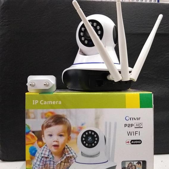 Câmera Wi Fi