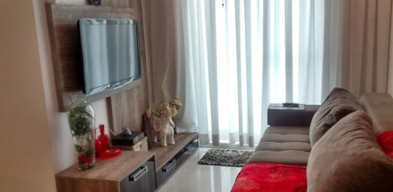 Apartamento Vila Guilherme Novo E Mobiliado - Mi77640