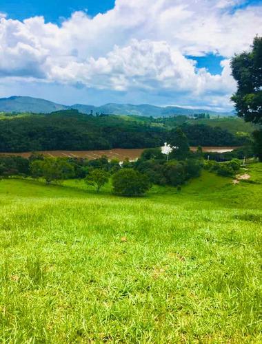 X20- Terrenoss Na Represa Das Palmeiras Com Nascente
