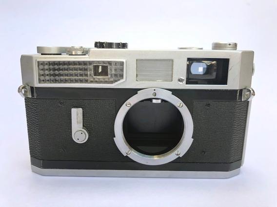 Canon 7 - Rangefinder - Ótimo Estado
