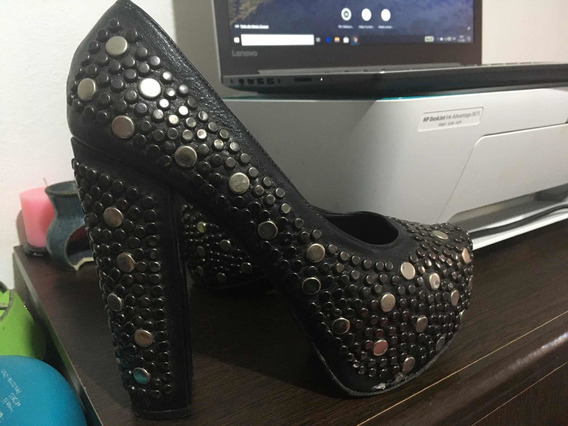 Zapatos Luciano Marra Impecables