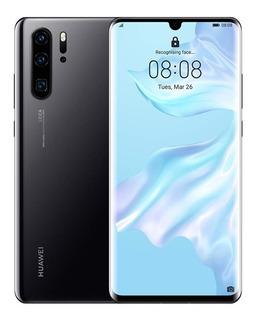 Telefone Celular Huawei 256gb 8gb Ram V. Global Original Nov