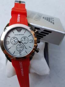 5800ab3d16a6 Relojes Armani 2 Con Estuche Y Envio Gratis