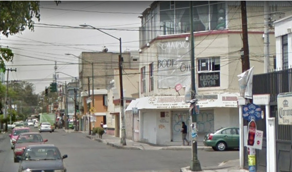 Venta De Casa En Prados Churubusco Alcaldia Coyoacan Cdmx