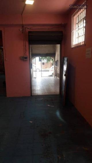 Salão Com 150m² - Sl 191002x - Sl0234