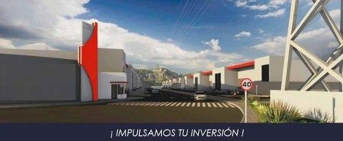 Nave Industrial En Venta Santa Rosa Jauregui