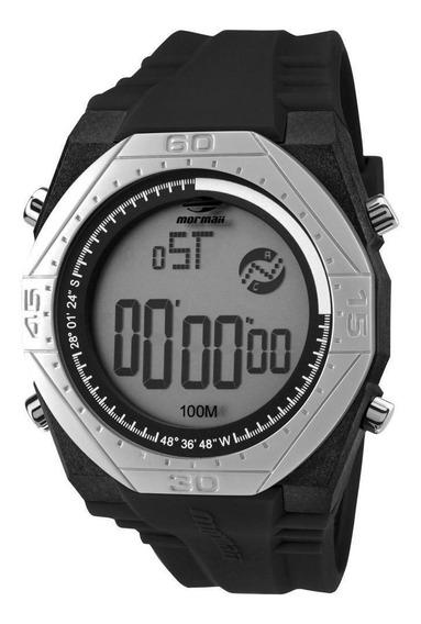 50% Off Relógio Mormaii Nautique Original Na Caixa Mo3374c/8p