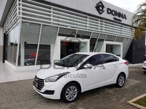 Imagem 1 de 15 de Hyundai Hb20s 1.6 Comfort Plus 16v Flex 4p Automático