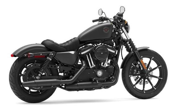 Harley-davidson Sportster Iron 883