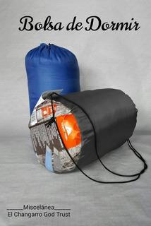 Bolsa Para Dormir. Sleeping Bag.Nueva. Marca Ozark Trail. M
