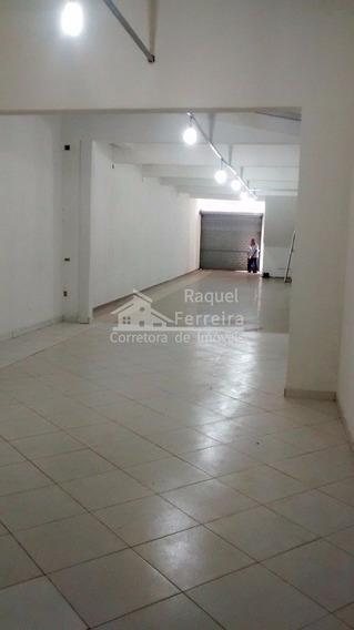 Predio Comercial - Chacara Santo Antonio (zona Sul) - Ref: 764 - L-764