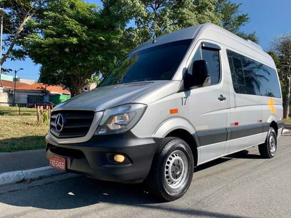 Van Sprinter 415 -17 Mercedes Benz