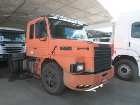 Scania T 142 1986 142 V8 143= Scania 113 112