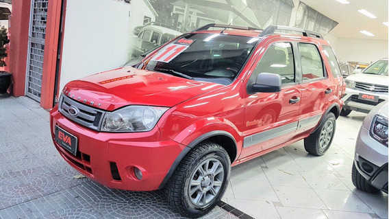 Ford Ecosport Xls Xlt 1.6 Freestyle